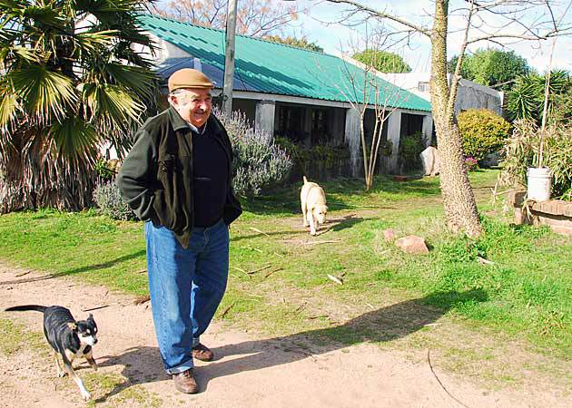 4-José Mujica