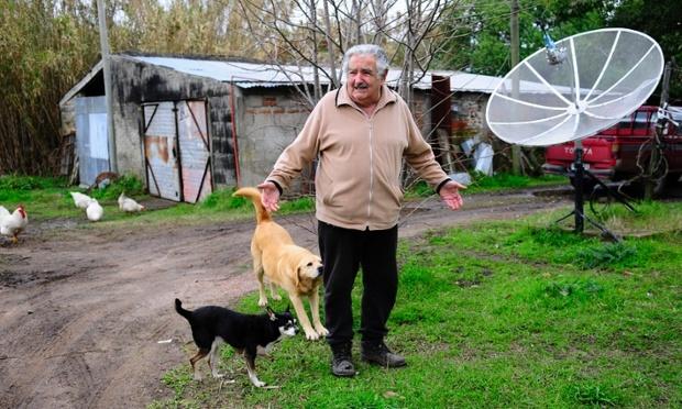 5-José Mujica