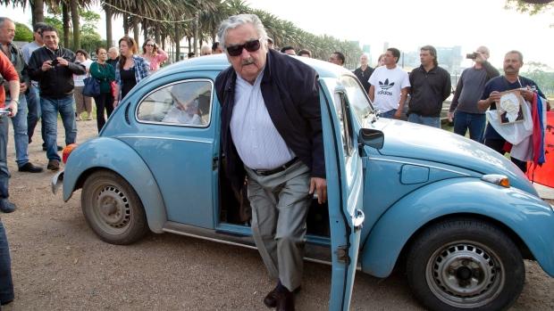 7-José Mujica