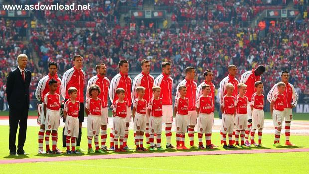 Arsenal 2015