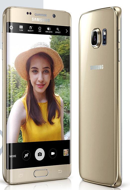 1-Samsung Galaxy S6 edge+