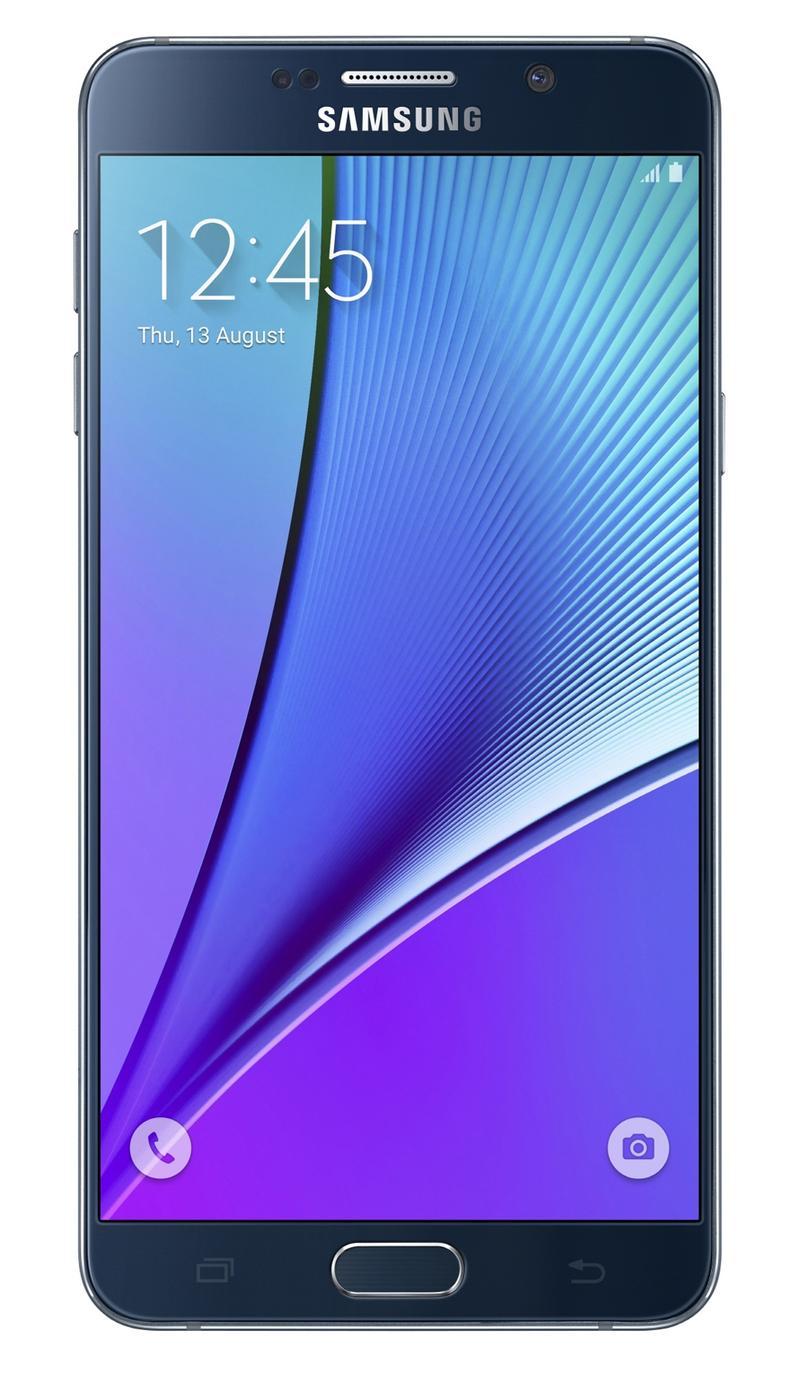 Samsung Galaxy Note 5 (4)