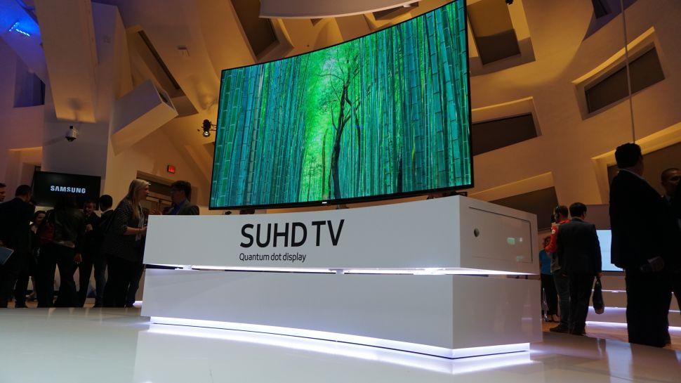 Samsung KS9500 SUHD