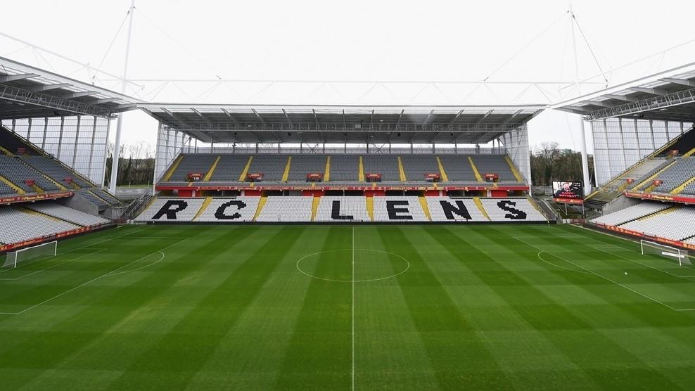 Stade Bollaert-Delelis euro 2016