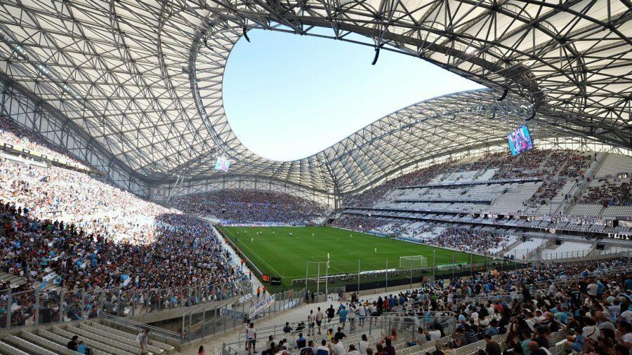 Stade-Velodrome-Stadium