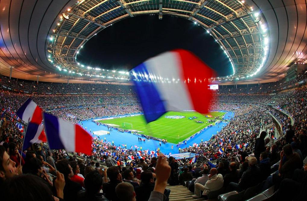 paris-stade-de-france-euro 2016
