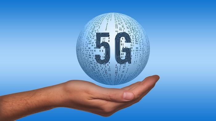 نسل پنجم اینترنت 5G بر روی گوشی های گلکسی اس 9 سامسونگ و LG G7