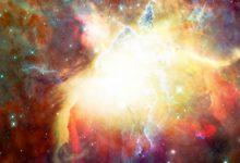 Photo of عدم فروپاشی جهان پس از انفجار بزرگ؟