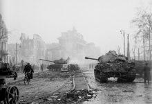 Photo of جنگ جهانی دوم به روایت آمار