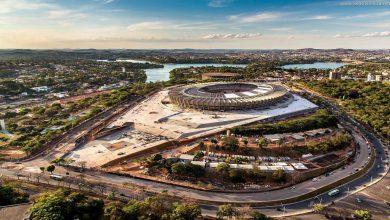 Photo of عکس ورزشگاه های جام جهانی 2014 برزیل