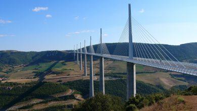 Photo of میلو بزرگترین پل جاده ای جهان