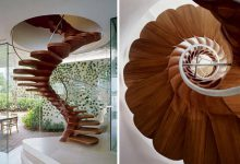 Photo of 22 طرح پله زیبا برای خانه شما