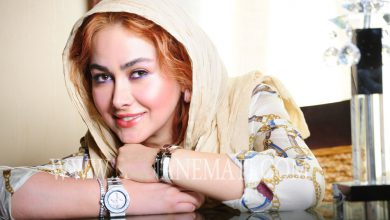 Photo of گالری عکس آنا نعمتی