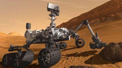 Photo of از کاوشگر کنجکاوی در سیاره مریخ چه خبر؟