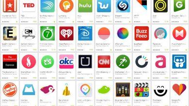 Photo of اپلیکیشنهای برتر اندروید در سال 2014 – انتخاب گوگل