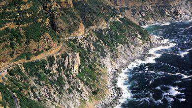 Photo of تصاویر زیباترین جادههای جهان