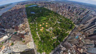 Photo of دانستنی ها در مورد سنترال پارک نیویورک