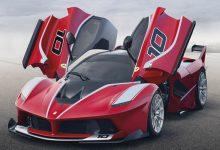 Photo of معرفی خودروی فراری مدل 2015 Ferrari FXX K
