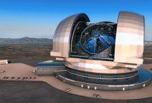 Photo of بزرگترین تلسکوپ جهان؟