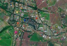 Photo of زیباترین عکس های هوایی گرفته شده از زمین