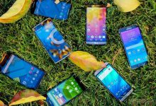 Photo of 40 درصد فروش گوشی های هوشمند در اختیار کمپانی های چینی