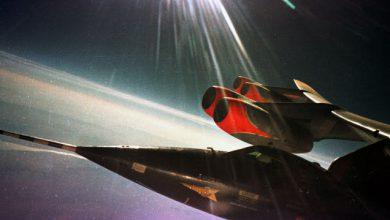 Photo of SR-71 بلکبِرد دیگر سریعترین جنگنده جهان نیست!