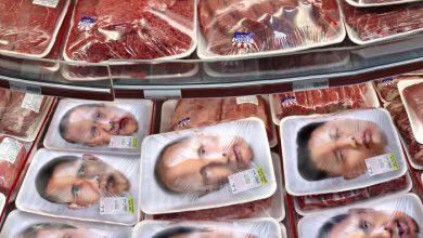 Photo of گوشت کدام رئیس جمهور جهان را انتخاب می کنید؟عکس