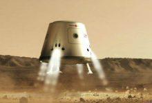 Photo of کشت کاهو در مریخ