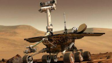 Photo of تلاش برای نجات مریخ نورد آپورچونیتی