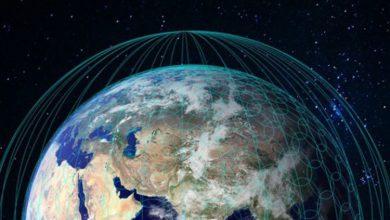 Photo of راهاندازی بزرگترین شبکهی اینترنت ماهوارهای جهان توسط کوالکام و ویرجین