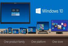 Photo of موفقیت ویندوز 10 وابسته به گوشیهای مبتنی بر پردازنده اینتل