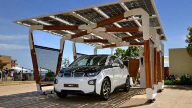 Photo of گاراژی که برق اتومبیل و خانه شما را تامین می کند