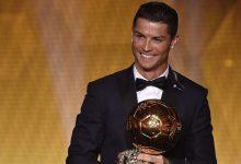Photo of رونالدو بهترین بازیکن جهان در سال 2014 انتخاب شد.