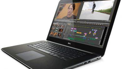 Photo of مشخصات لپ تاپ Precision M3800 محصول جدید دل