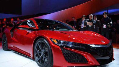 Photo of 10 خودروی برتر معرفی شده در نمایشگاه دیترویت