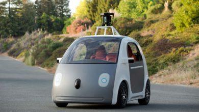 Photo of گوگل بدنبال شریکی برای ساخت اتومبیل خودکار