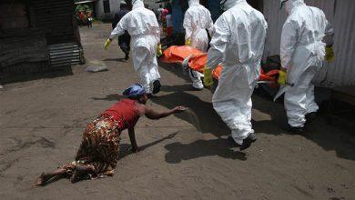 Photo of نام بیماری ابولا از کجا گرفته شد؟