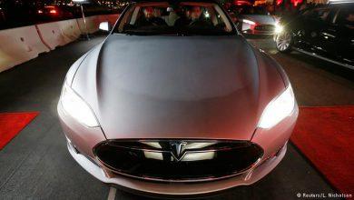 "Photo of اپل با ""آیکار"" به جنگ خودروسازان میرود"
