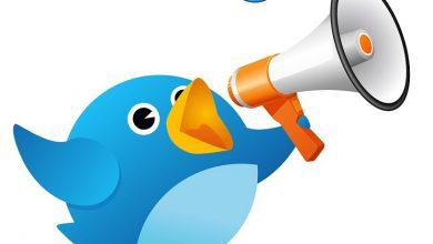 Photo of مقابله توییتر با محتوای زننده و آزار دهنده
