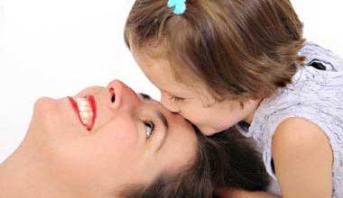 Photo of 3 روش ابراز عشق به فرزند