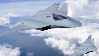 Photo of جتهای جنگندهی نسل ۶ را پیشاپیش بشناسید