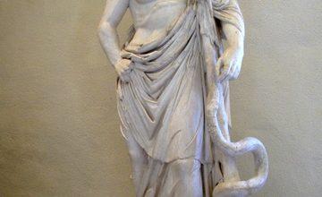 Photo of با آسکِلِپیوس خدای پزشکی یونان باستان آشنا شوید!