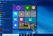 Photo of مایکروسافت به اصلاح رابط کاربری ویندوز 10 ادامه دارد