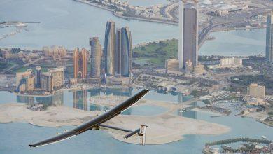Photo of پرواز هواپیمای خورشیدی برای گردش دور زمین