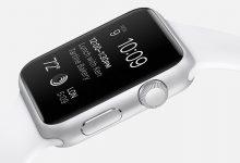 Photo of اپل واچ ساعت هوشمند اپل