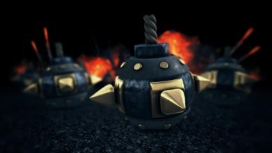 Photo of آموزش  Clash of Clans: بمب (Bomb)