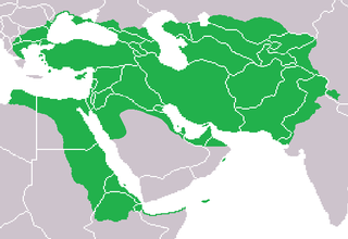Photo of بزرگترین امپراتوریهای جهان