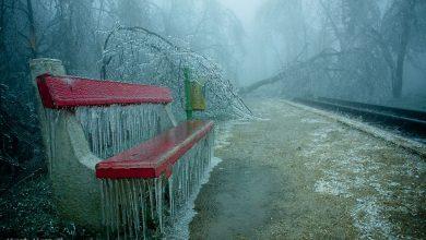 Photo of عکس هایی از هنرنمایی فصل زمستان در مجارستان