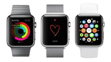 Photo of همه چیز درباره اپل واچ -قیمت و مشخصات