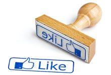 Photo of کاهش تعداد لایک صفحات فیس بوک